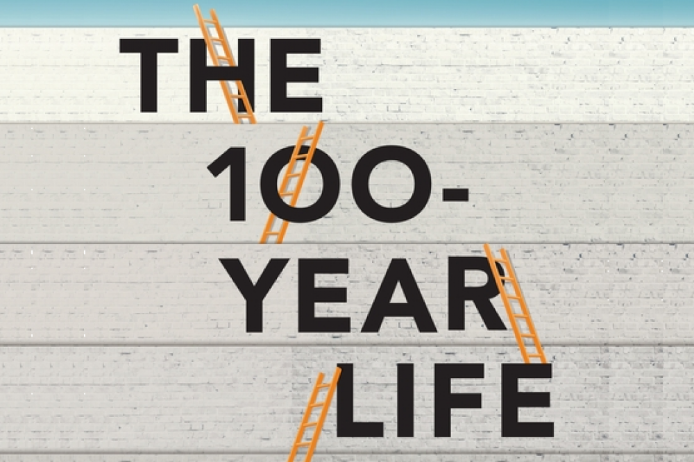 Review of 'The 100-Year Life'