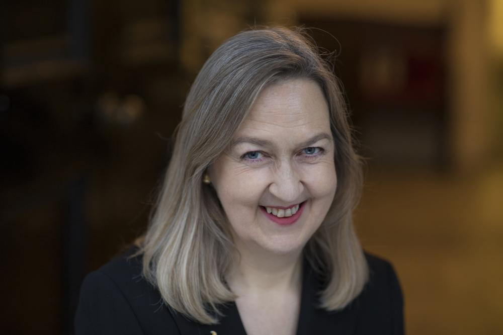 Anne Scoular Appointed Visiting Scholar, Oxford Saïd Business School